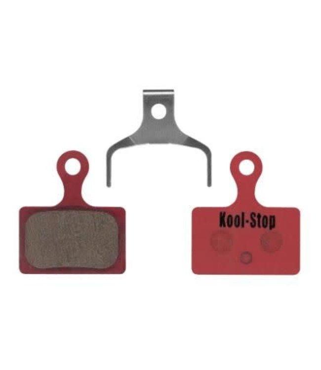Koolstop Kool-Stop Brake Pads Disc KS-D625 Shimano  Direct Mount BR- RS505/805 - Sintered