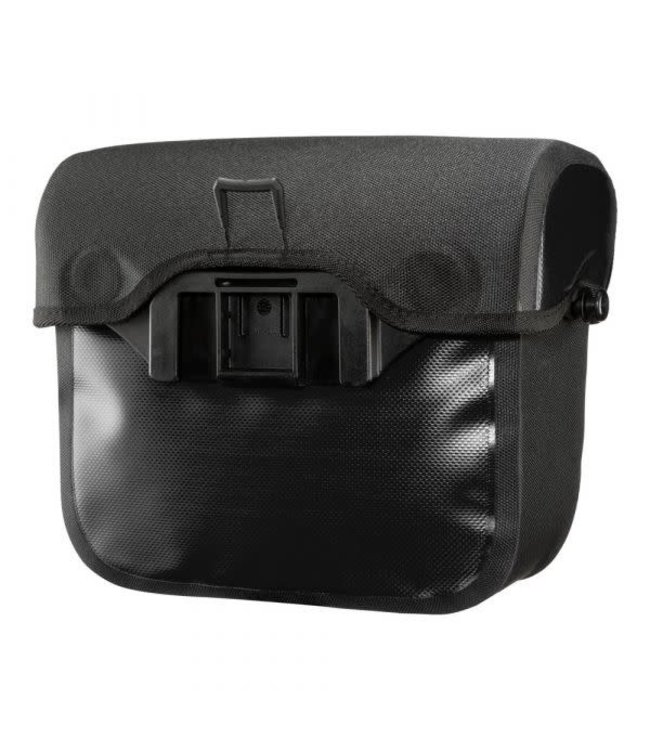 Ortlieb Ortlieb Ultimate Six Classic  8.5L Large  Handlebar Bag F3223 Asphalt Black (No Mounting Set)