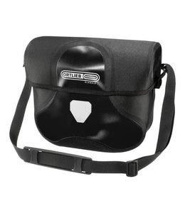Ortlieb Ortlieb Ultimate Six Classic 7L  Handlebar Bag Black F3120 (No Mounting Set)