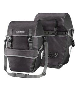 Ortlieb Bike Packer Plus QL2.1 (pair) F2704 Granite / Black