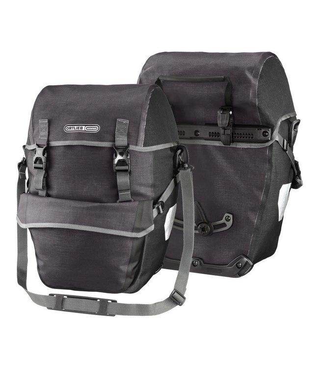 Ortlieb Ortlieb Bike Packer Plus QL2.1 (pair) F2704 Granite / Black