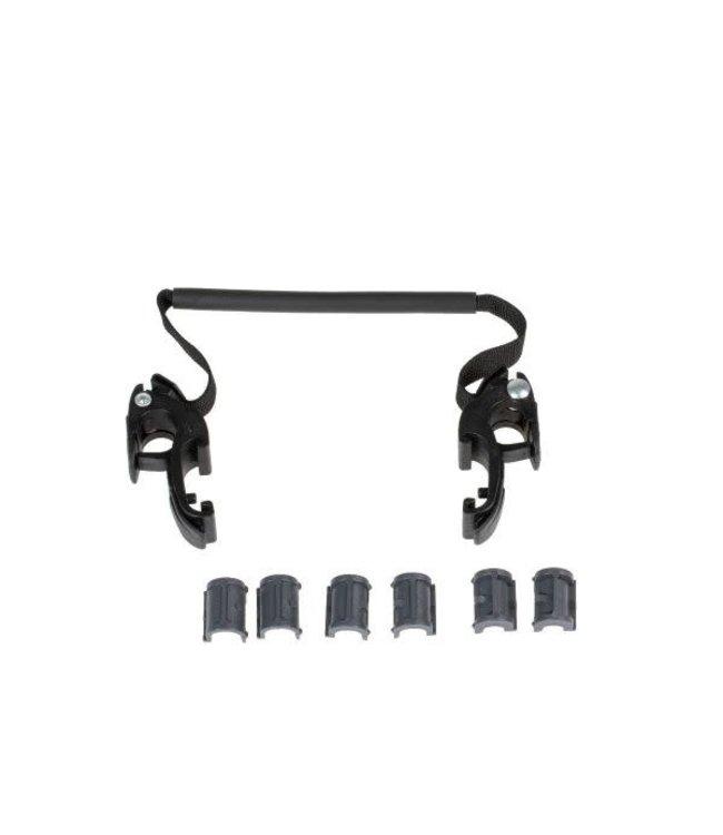 Ortlieb Ortlieb QL2.1 Hooks with Handle, 16mm E212