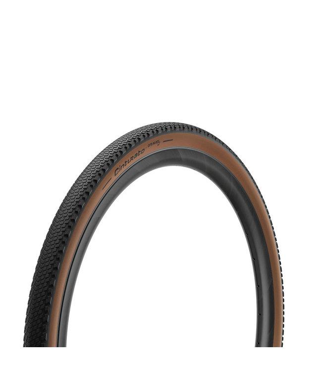 Pirelli Pirelli Cinturato Gravel Classic Hard Terrain Tyre Folding