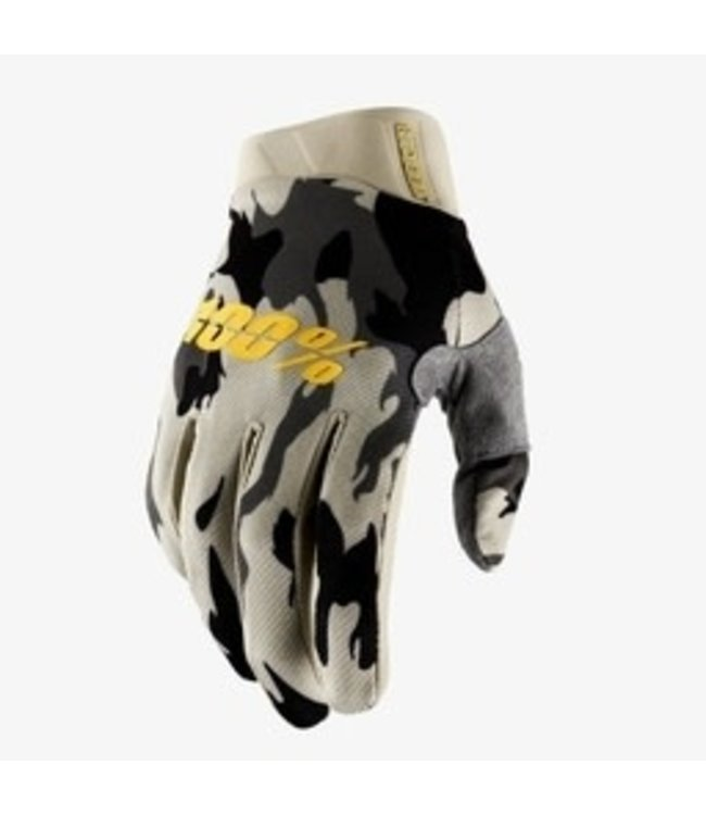 100% 100% Ridefit Gloves