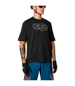 Fox Defend  Short Sleeve Jersey