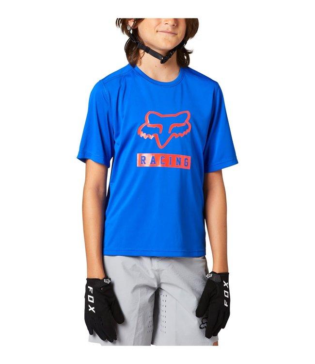 Fox Fox Youth Ranger Short Sleeve Jersey