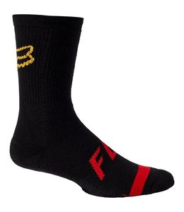 "Fox 8"" Defend Sock"