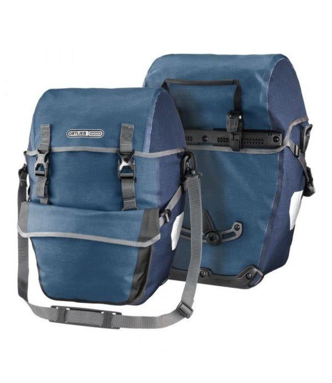 Ortlieb Ortlieb Bike Packer Plus QL2.1 (pair) F2703 Denim Steel Blue