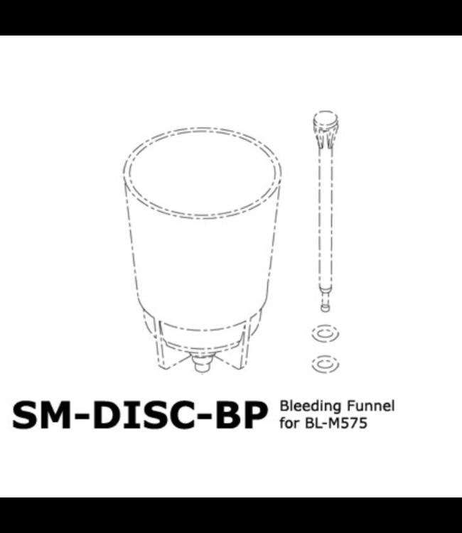 Shimano Shimano BL-M575 Funnel Tool w/Oil Stopper