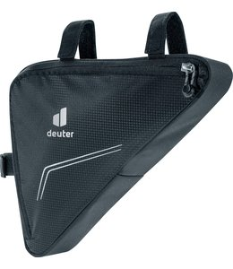Deuter Bike Triangle Bag Black