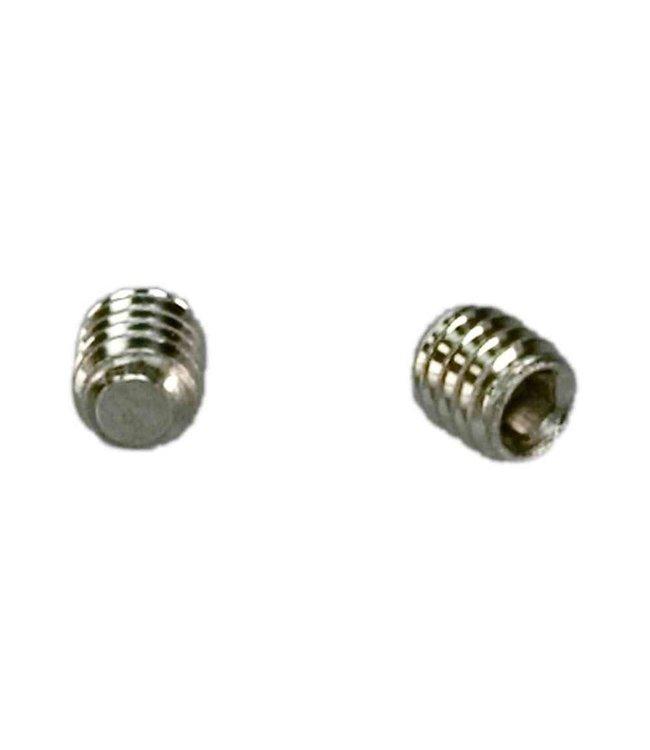Rohloff Rohloff Bayonet Grub Screw Connector (pair)