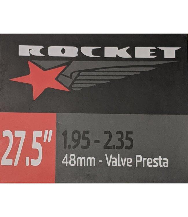 Rocket Tube 27.5 x 1.95 - 2.35 Presta Valve