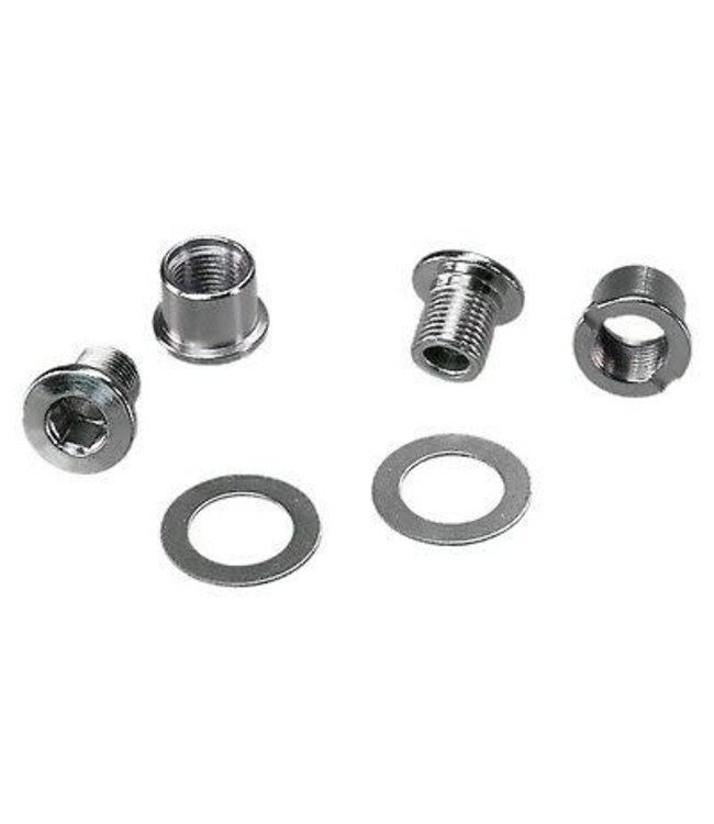 Rohloff Rohloff Torque Arm Screws with Washers PAIR