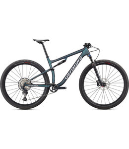Specialized Specialized 21 Epic Comp Carbon / Oil Chameleon/ Flake Silver L