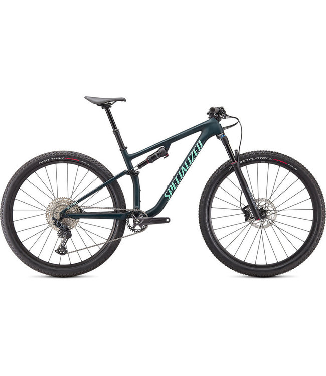 Specialized Specialized 21 Epic  Evo 29 Satin Forrest Green/ Oasis L