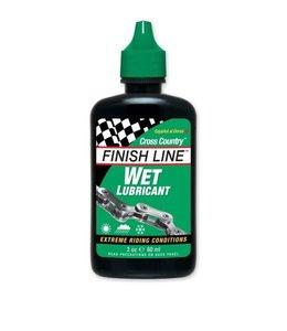 Finish Line Finishline Wet Lube 2oz