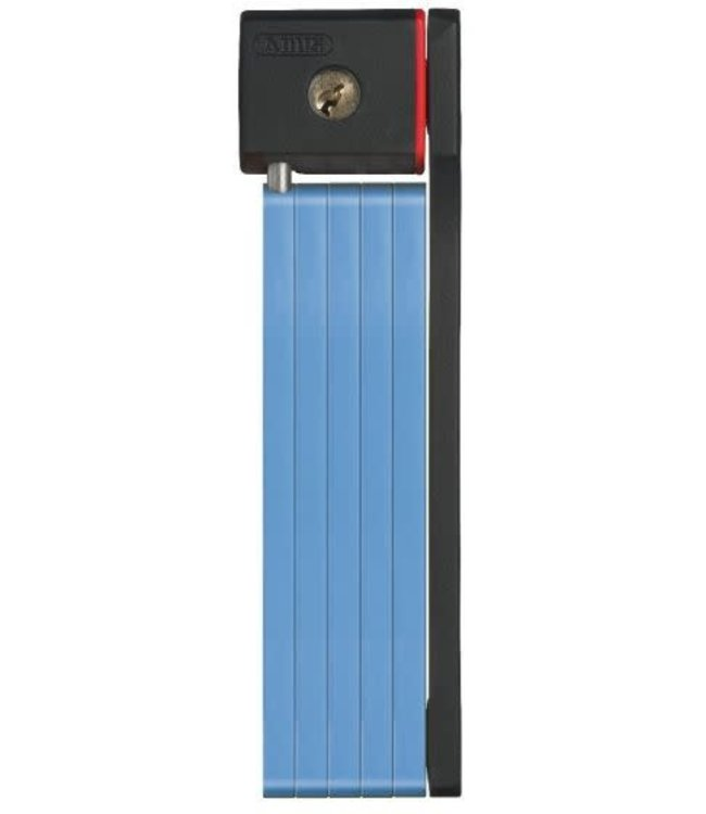 Abus Abus Lock Bordo U Grip 5700 Blue 80cm