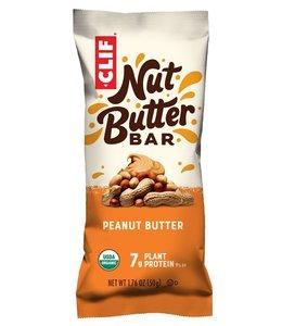 Clif Clif Bar Nut Butter Filled Peanut Butter
