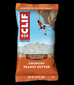 Clif Clif Bar Crunchy Peanut Butter