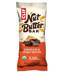 Clif Clif Bar Nut Butter Filled Choc Peanut Butter