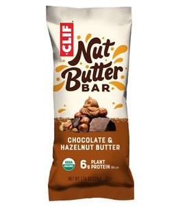 Clif Bar Nut Butter Filled Choc Hazlenut
