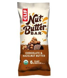 Clif Clif Bar Nut Butter Filled Choc Hazlenut