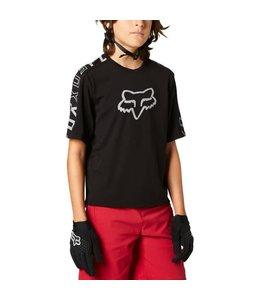 Fox Youth Ranger DR Short Sleeve Jersey