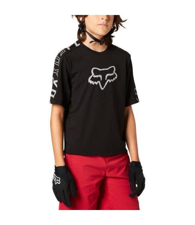 Fox Fox Youth Ranger DR Short Sleeve Jersey