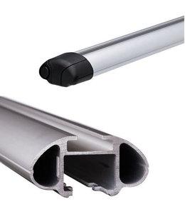 Thule  Roof Rack Rapid System Aero Bar Pack (pair) 863 150cm