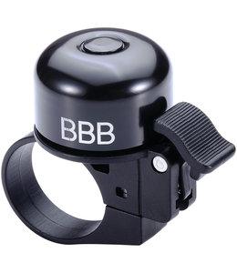 BBB BBB Loud & Clear Deluxe Bell Black 11D