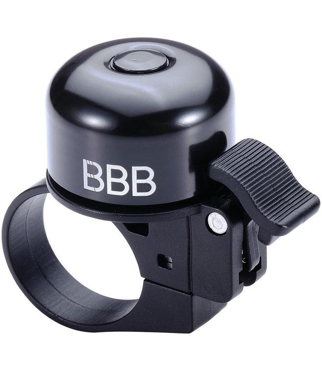 BBB Loud & Clear Deluxe Bell Black 11D