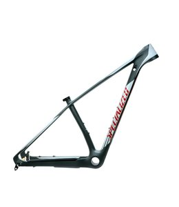 Specialized Specialized 2016 Stumpjumper Pro 29 World Cup Hardtail Frame Carbon Large