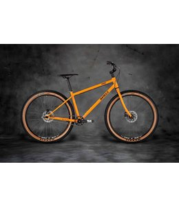 Surly Surly Lowside 27.5 Tangerine Lge