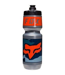Fox Fox Purist Bottle Refuel Blue/Camo 26oz (770mL)