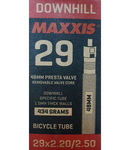 Maxxis Tube Downhill 29 x 2.20 / 250 48 Presta