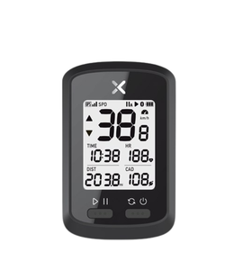 Azur Commuter GPS