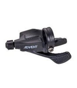 Microshift Trail Shifter- Advent SL-M9295 9 Speed Pro 4 Bearing Lever Pad (not Shimano)