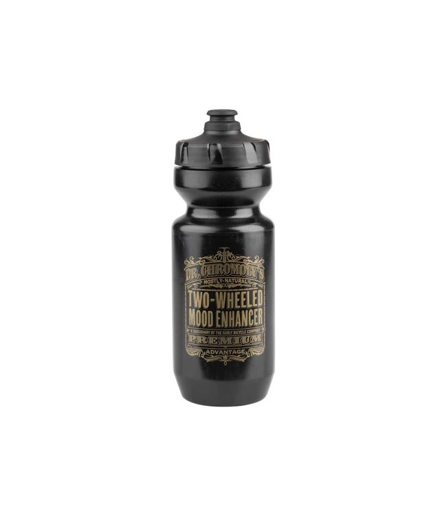 Surly Surly DrChromoly's Elixir Water Bottle