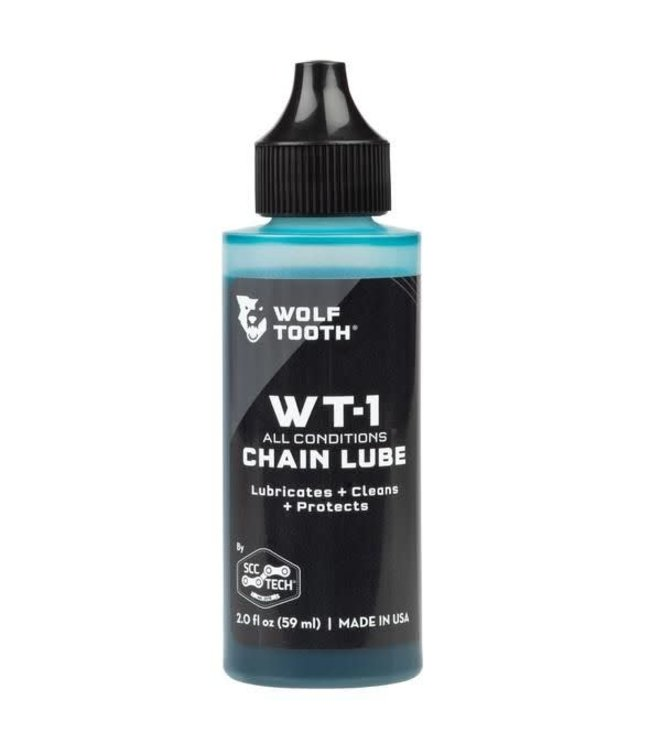 Wolf Tooth WT-1 2oz
