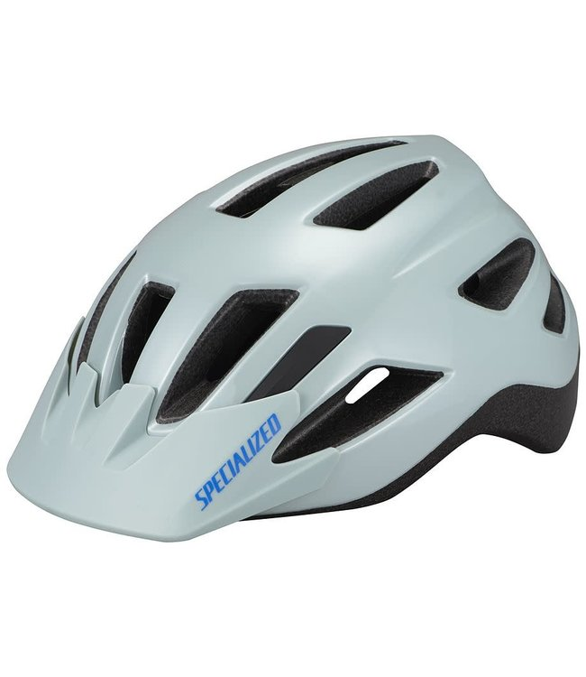 Specialized Specialized Helmet Shuffle SB Gloss Ice Blue/ Cobalt Child