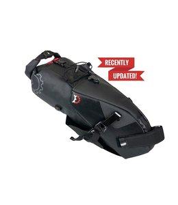 Revelate Designs Terrapin System 8L Black (MY21)