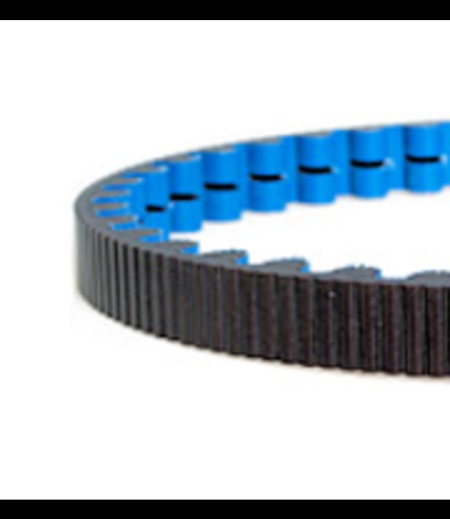 Gates CDX Belt 113T Blue 11M 113T 12CT