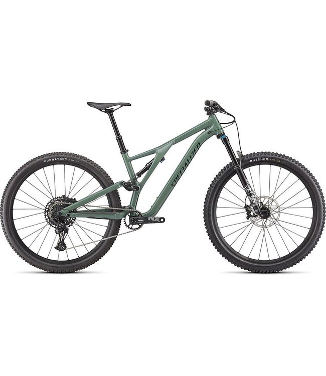 Specialized Specialized 2022 Stumpjumper Comp Alloy Gloss Sage Green