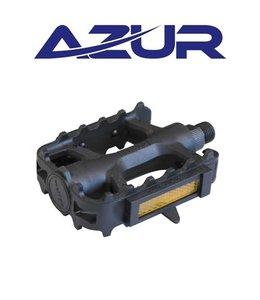 Azur Pedal Grip 1/2 inch Black