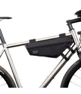 Restrap Restrap Race Frame Bag 4 Litres Black