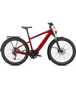 Specialized Specialized 2022 Turbo Vado 3.0 Red Tint  Large