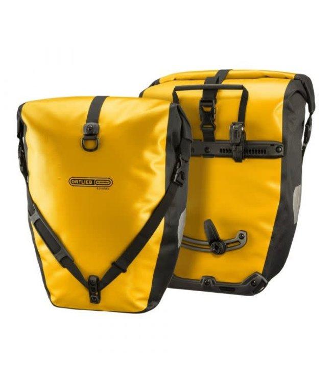 Ortlieb Ortlieb Back Roller Classic Sun  Yellow F5310