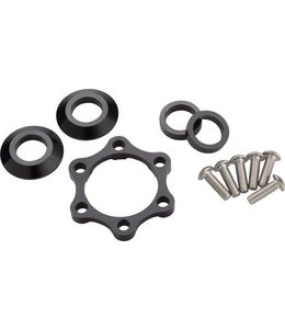 Problem Solvers Booster Front Wheel Adap
