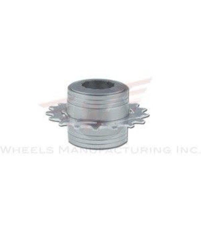 Wheels Manufacturing Wheels MFG SSK-CA S/S Conv Campy Hub
