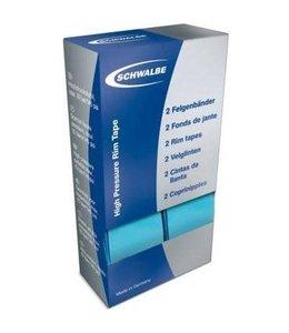Schwalbe Rim Tape Urethane High Pressure 700x18mm Pair